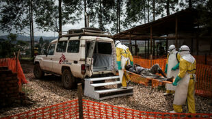 Ebola banabagat