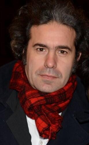 Benoît Cohen en 2014.