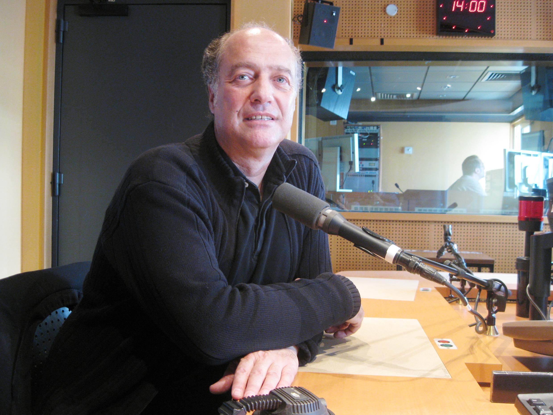 Polo Vallejo en RFI.