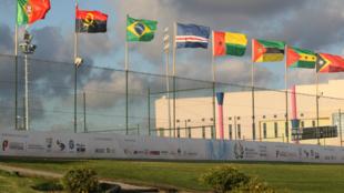 IX edição dos Jogos da CPLP a decorrer em Luanda.