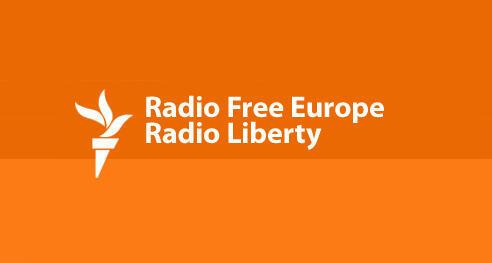Image RFI Archive : Radio Free Europe logo