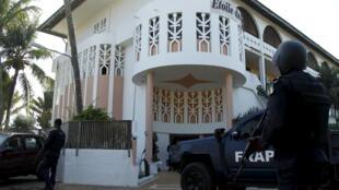 Mayakan al-qaeda sun dau alhakin harin Otel din Etoile du Sud