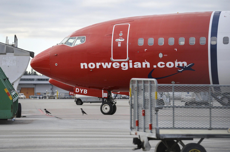 Norwegian low-cost