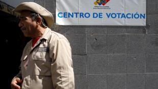Já se espera um baixo índice de participação no pleito para eleger os vereadores na Venezuela.