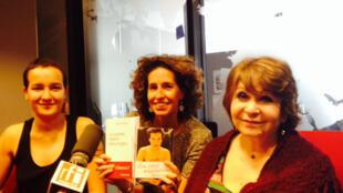 Amina, Emmanuelle BASTIDE et Sylvie TENENBAUM