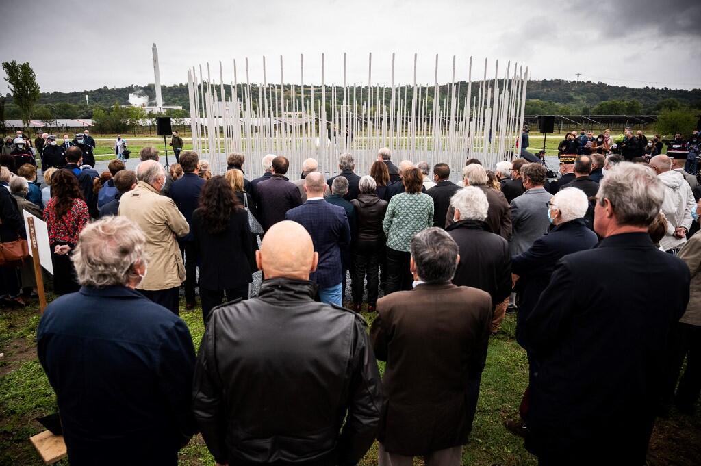 AZF Toulouse commemoration