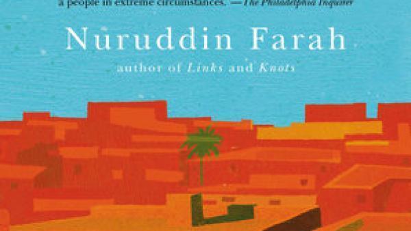 «Crossbones» est le premier titre de la quatrième trilogie romanesque de Nuruddin Farah.