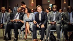 Du 6 au 9 mars 2019, la plateforme Africa SMB Forum a fait étape à Abidjan pour sa 3e rencontre des PME, sur le thème «Invest in New Africa(n)».
