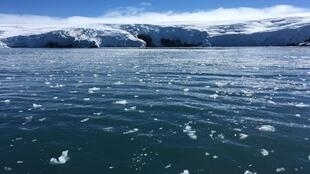 Le Giec, le Groupe d'experts intergouvernemental, a publié un rapport alarmant ce mercredi 25 septembre 2019 sur le réchauffement climatique, la montée des océans et la fonte des glaces.