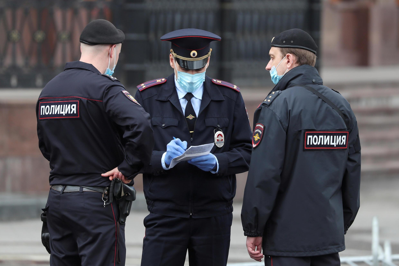 В Красноярске жертвам сексуального насильника и самому подозреваемому выписали протоколы о нарушении самоизоляции
