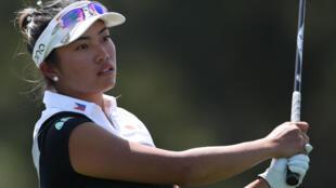 La tailandesa Patty Tavatanakit lidera el ANA Inspiration, primer 'Major' del año en la LPGA, tras cierre de la primera ronda.