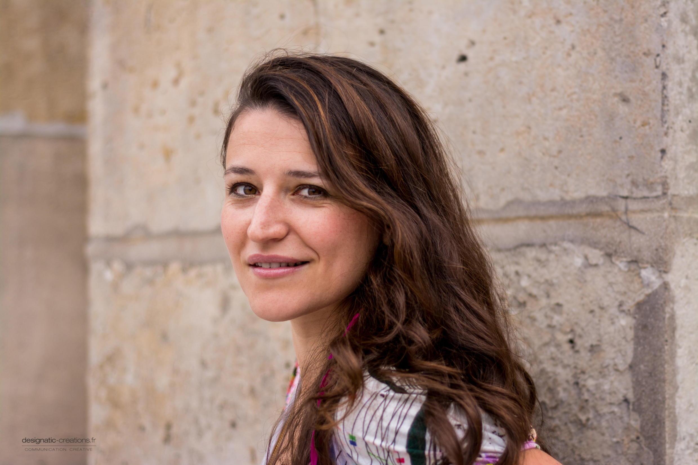 French singer-songwriter Sans Elle