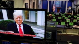 A poucos dias de deixar a presidência, Donald Trump pode ser destituído do cargo após ter incitado a invasão do Capitólio por militantes, segundo a imprensa americana.