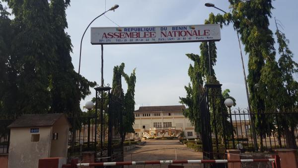 Il y a trente ans au Bénin, s'ouvrait la première conférence nationale d'Afrique francophone, en février 1990, première étape de la construction des institutions démocratiques béninoises.