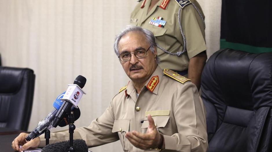 Field-Marshal-Haftar
