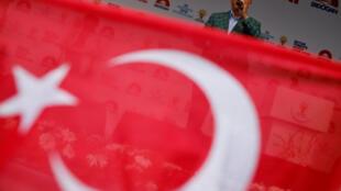 Отношения между Турцией и Нидерландами были разорваны с марта 2017 года