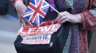 Les Britanniques ont voté la sortie de l'UE à près de 52%.