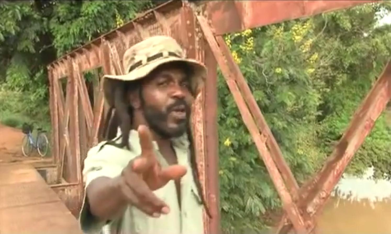 Roger Wango se consacre maintenant à son village et à la musique de film, après la sortie de son dernier album «Pakitilaké» en 2011.