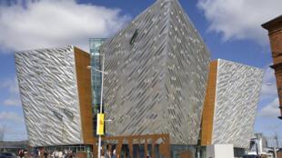 Le tourisme est un des moteurs de l'économie nord-irlandaise possiblement mis à mal par le Brexit. Le Titanic Belfast inauguré en 2012 est un des musées qui attire les touristes.