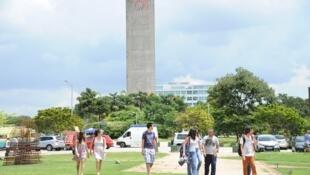 USP agora está entre as 150 melhores universidades do planeta, de acordo com o ranking de Xangai.
