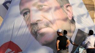 土耳其大選
