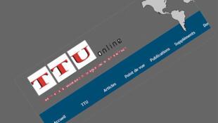 Logo de la lettre «TTU».
