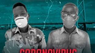 Doll D e Phe Urbano lançaram recentemente a música Coronavírus.