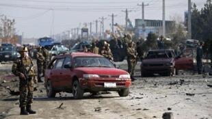 Jeudi 27 novembre, un véhicule diplomatique britannique a été pris pour cible à Kaboul. Bilan : 6 morts.