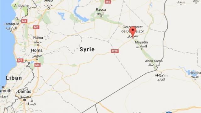 وزارت دفاع روسیه از کشته شدن چهار سرباز روسیه در دیرالزور خبر داده است دیدبان حقوق بشر سوریه شمار کشتهشدگان روسی را نه تن اعلام کرده است.