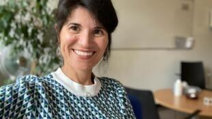 A psicóloga e psicoterapeuta Ariella WhatsApp Image 2020-11-24 at 19.07.04