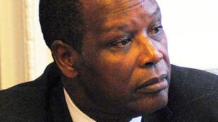 Pierre Buyoya.