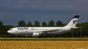 رسوایی ندادن بنزین به هواپیمای ظریف در فرودگاه مونیخ