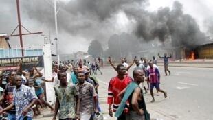 Jamhuri ya Kideokrasia ya Congo yaendelea kukumbwa na mvutano wa kisiasa