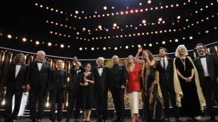 Curta portuguesa recebe Urso de Ouro em Berlim