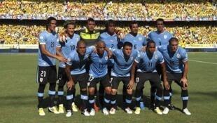 Timu ya Taifa ya Uruguay