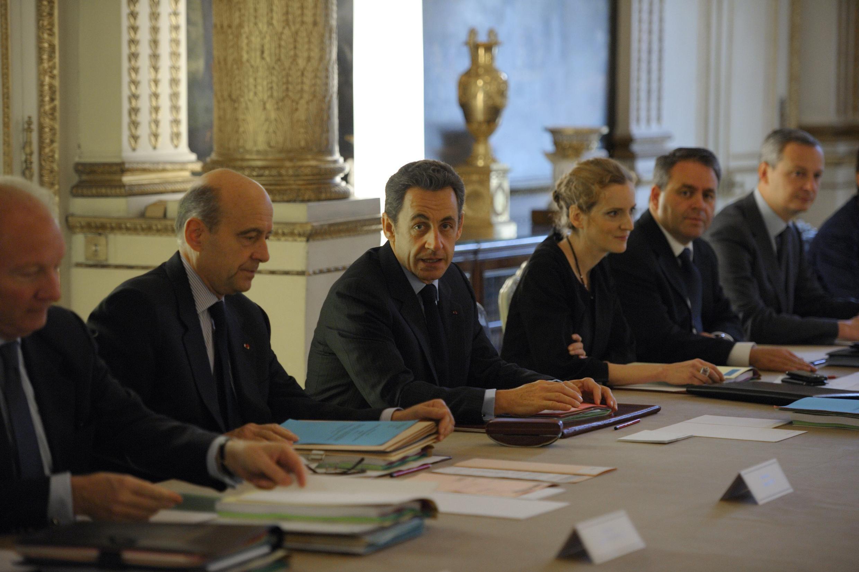 Primeira reunião do governo depois da reforma ministerial.
