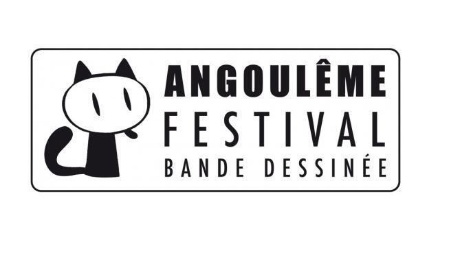 Festival Internacional de Banda Desenhada de Angoulême 2016.