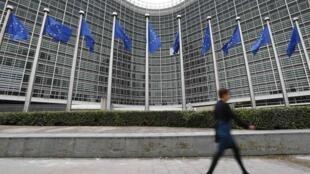 A União Européia aplicará sanções contra Rússia.