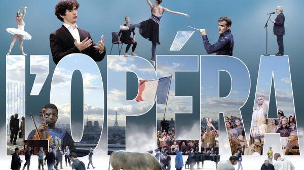 El documental de la Ópera de París se rodó durante una de las épocas más convulsas de la institución.