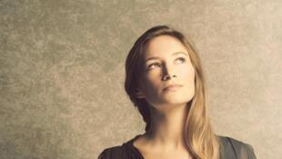 La soprano Sabine Devieilhe