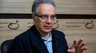 محمد اسلامی، معاون فنی دفتر سلامت جمعیت و رییس ادارۀ باروری وزارت بهداشت