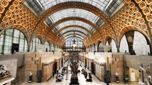 Bảo tàng Orsay, Paris.
