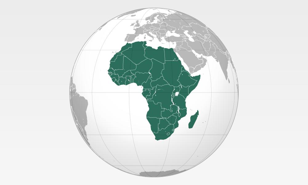 Le continent africain semble résister à la crise économique mondiale.
