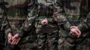 La Garde nationale, ce sont des militaires réservistes de l'armée voire de la gendarmerie qui ont les mêmes missions que l'armée sauf qu'ils n'exercent que quelques jours par an.qu'ils n'exercent que quelques jours par an