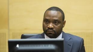 Germain Katanga kiongozi wa zamani wa waasi nchini DRC