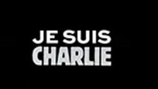 Rappé a rencontré  l'équipe de Charlie Hebdo à Paris il y a deux ans.
