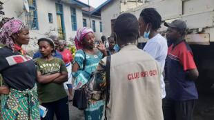 Club RFI - Volcan Nyiragongo _ recensement enfants à retrouver - IMG-20210617-WA0026