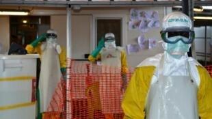ébola guiné conacri