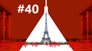 Spotlight on France episode 40