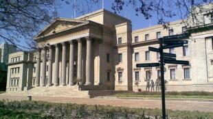 Universidade de Witwatersrand, África do Sul